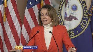 Fight for House Speaker - ENN 2018-11-20