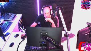 Eurodance 90 Radio en live
