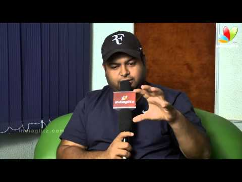 Everyone still remembers me because of 'Boys : Thaman | I Tamil Movie Special Interview | Shankar