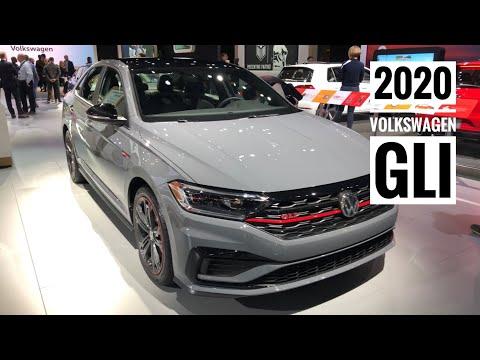 2020 Volkswagen GLI Walkaround