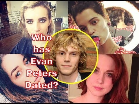 The Complete Timeline of Emma Roberts and Evan Peters Turbulent Romance
