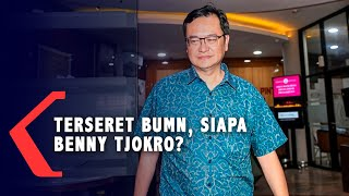Ini Profil Benny Tjokrosaputro, Salah Satu Orang Terkaya Yang Terseret Jiwasraya Dan Asabri