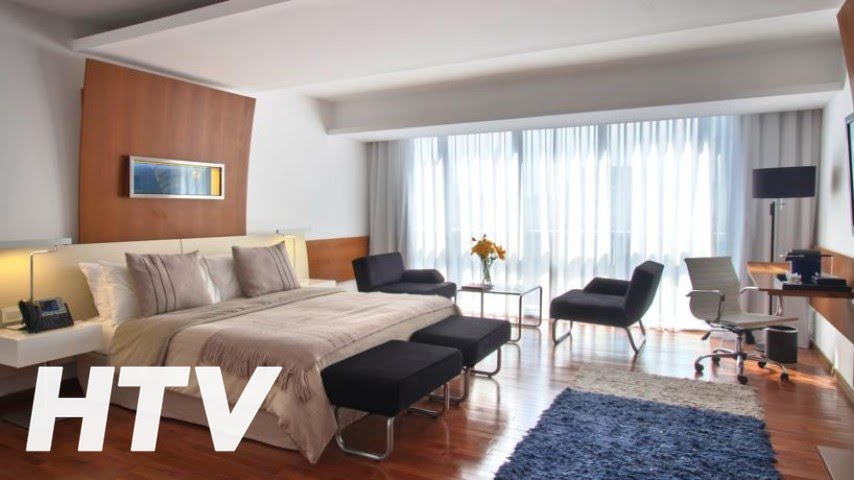Hotel boca juniors by design en buenos aires youtube for Design hotel buenos aires