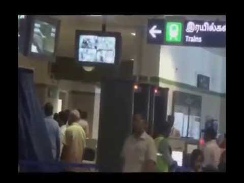 Chennai Metro Ride2