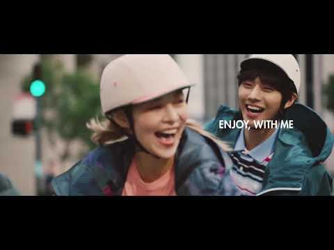 Korean CF March 2019 1 EN JP KR sub