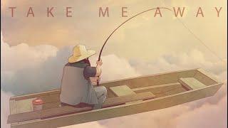 Take Me Away - Demun Jones (official audio)