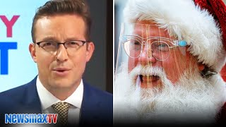 Now they want to cancel Christmas? | Benny Johnson