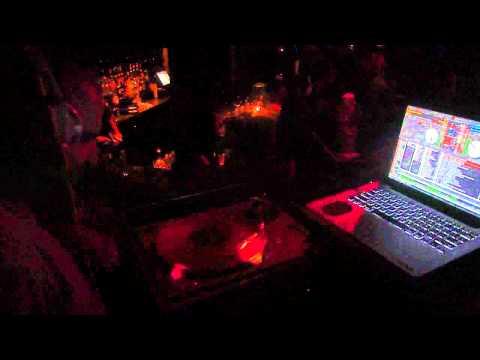 "DJ Five Star spins Red Cafe ft. Rick Ross ""Fly Together"" - Promoter Jon Moore"