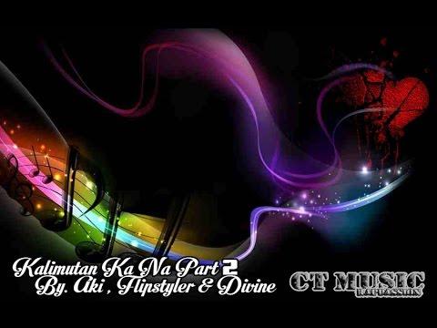 CT MUSIC - Kalimutan Kana Part 2 By.Aki, Daryl Strong & Divine