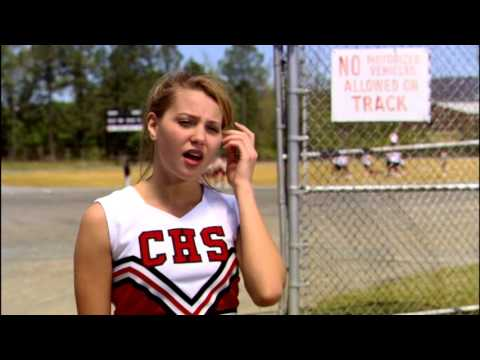 DANCE OF THE DEAD - Gwen asks out Nash scene ( with Lucas Till )