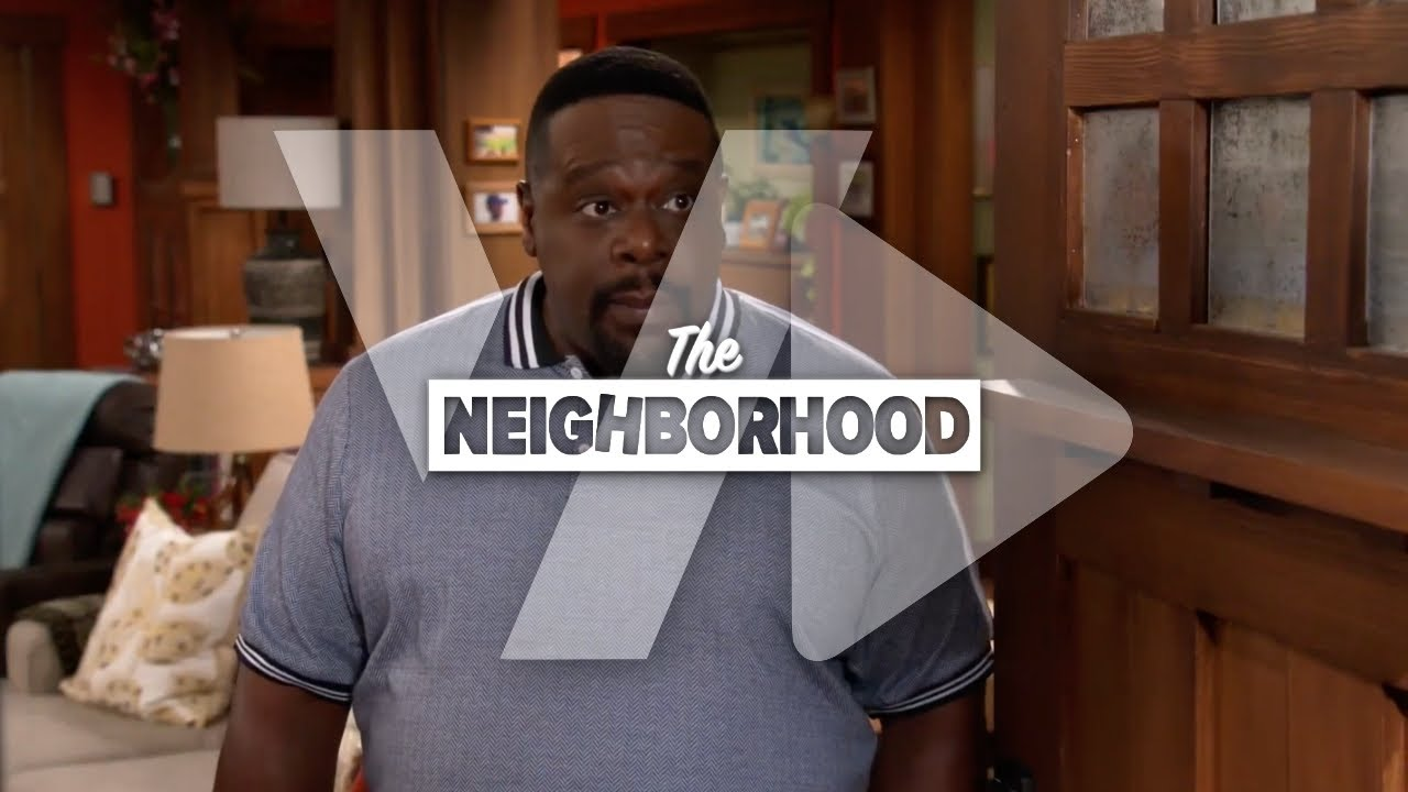 Download THE NEIGHBORHOOD Season 4 Episode 1 Welcome To The Family Official Clip 1