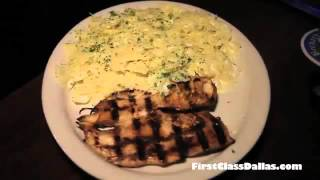 Chicken Breast & Pasta | St  Pete