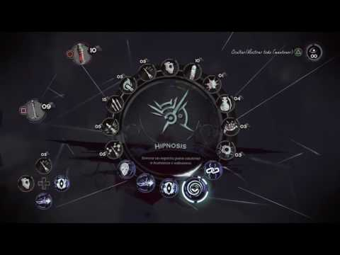 Poderes Dishonored 2