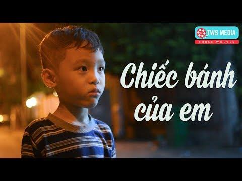 [Phim ngắn] Chiếc Bánh Của Em - Phim Ngắn Cảm Động Trung Thu   TWS Media