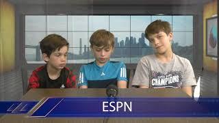 2019 North Jersey Sports Talk Radio ESPN