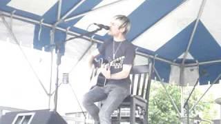 Evan Taubenfeld - Boy Meets Girl (live)