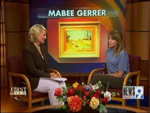 Free Admission All Summer to the Mabee Gerrer Museum