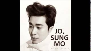 [AUDIO DL] Jo Sung Mo (조성모) - 유나야 (Yuna-ya) Mp3