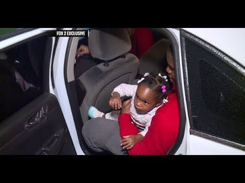 Cyndi & Chris - Father Arrested While Rushing His Daughter To Hospital!
