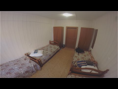 Sport Hostel, Minsk, Belarus #HotelReviews
