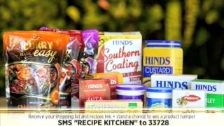 Cape Malay Snoek Curry - Recipe Kitchen (12 August 2014)