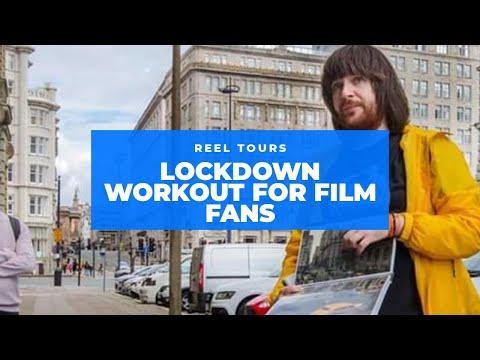 Lockdown Workout For Film Fans