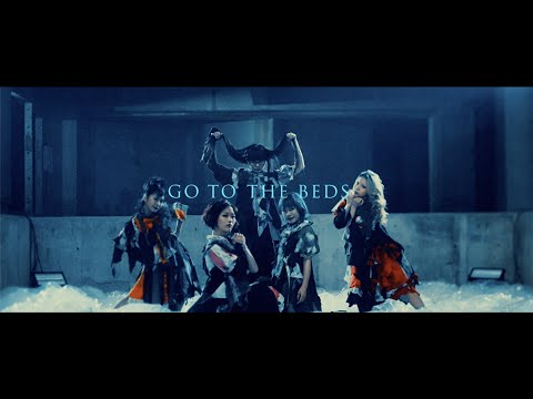 GO TO THE BEDS「マジ神」Music Video