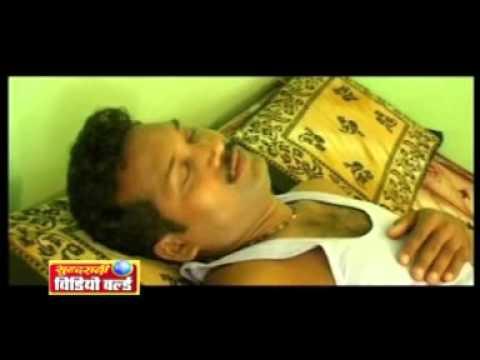 Chhattisgarhi Song - Raat Din ke Kaav Kaav - Ka Jadoo Mantar Maare - Alka Chandrakar