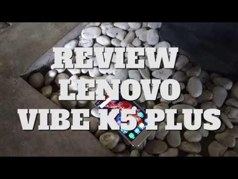 Review Lenovo Vibe K5 Plus Indonesia - Smartphone VR Ready dengan Harga Terjangkau