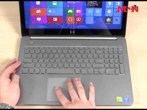 Dell နည္းပညာကုမၸဏီထုတ္ Dell IN 7537 Notebook အေၾကာင္း