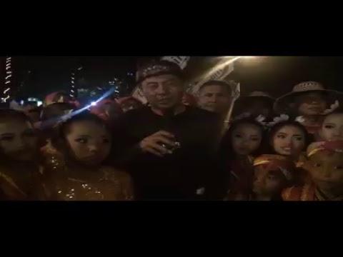 Bondowoso culture night carnival 2017(KECAMATN WONOSARI)