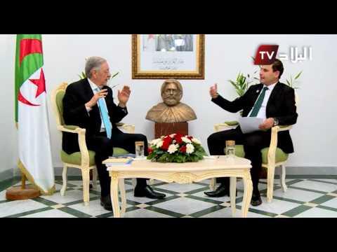 """""""بلا قيود"""" مع الأمين العام لحزب جبهة التحرير الوطني جمال ولد عباس"""