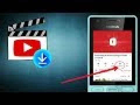 How to download YouTube videos in 3gp in Nokia 216