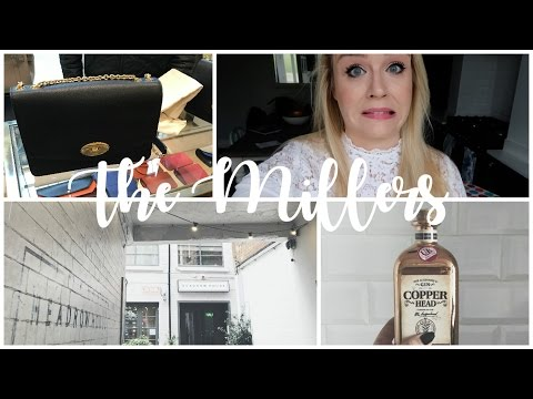 Viewing a dream house, handbag shopping and pill chat | The Millers