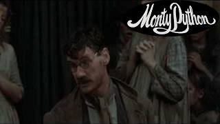 Every Sperm is Sacred - Monty Python