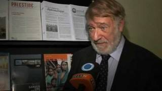 Middle East Quartet Meets in Brussels