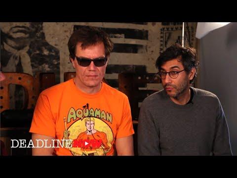 Michael Shannon, Ramin Bahrani on '99 Homes' at Sundance