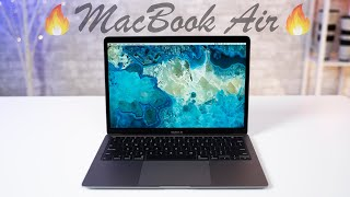 2020 MacBook Air Long-term Review: After the 2020 Pro..