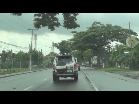 """Bicol Chacha """"road trip from Naga to Legaspi"""" Philippines"""