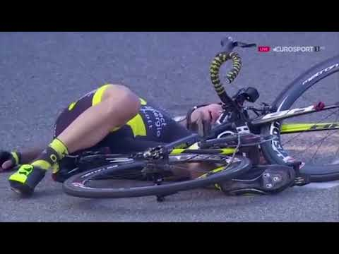 Cycling Crash Compilation 2016