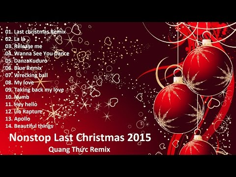 Nonstop Last Christmas 2015