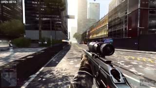 [PC] Battlefield 4 Beta - Problem fixed, i think...