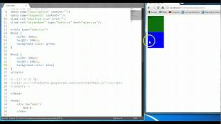 CSS & HTML Tutorial #14: Element Display and Visibility