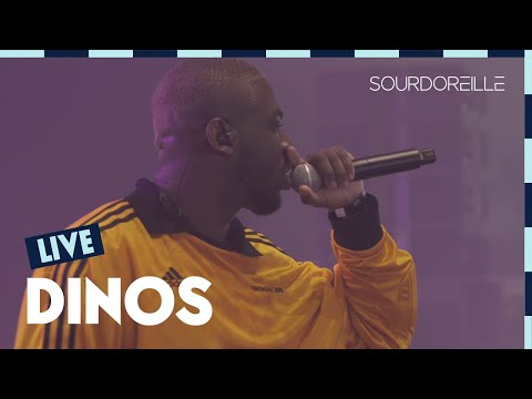 Youtube: Dinos – Placebo –  Live (Dour 2019)