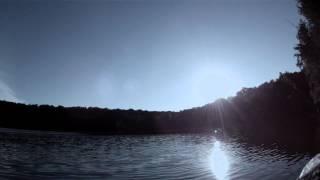 L'écho du lac