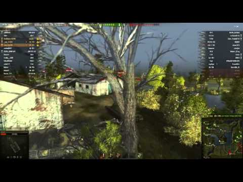 Easyjet[OLENI] / Random platoon / 25.10 / part1