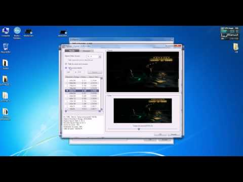 tutoriel encoder dvd ou .iso en .avi avec dvdfab