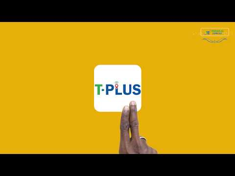 First Somali International Money Transfer App T-Plus - Tawakal Express