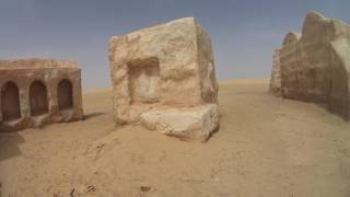 Mos Eisley - Star Wars - Tunisia