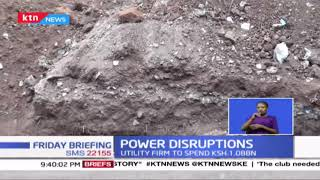 Power Disruptions: Residents along Mombasa Road may be affected as KPLC relocates power lines
